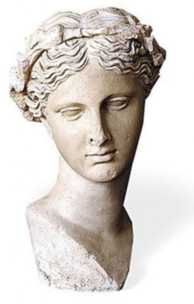 Theano of Croton